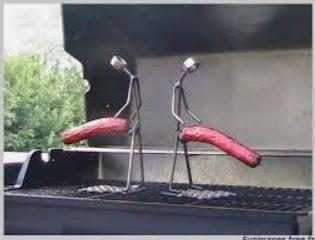 Barbecue pour le 20 juillet sur réservation dernière limite le 18 juillet