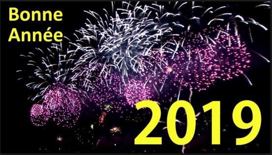 club libertin la petite cheminée Nouvel An 2019.  à partir de 19 h 30
